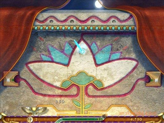 Luxor 3 Demo