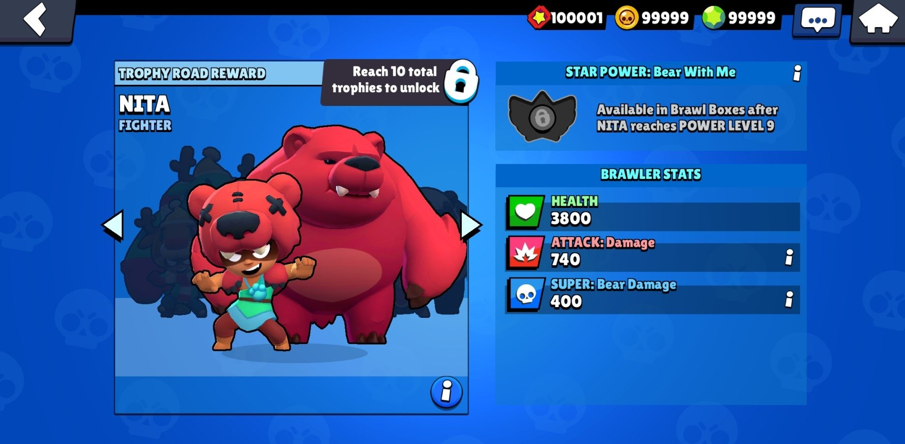 LWARB Brawl Stars MOD 19 102 - Download for Android APK Free