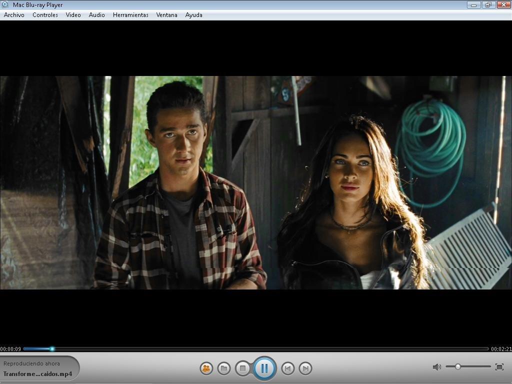 Mac Blu-ray Player image 7