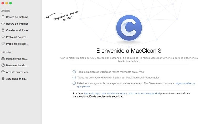 MacClean Mac image 8