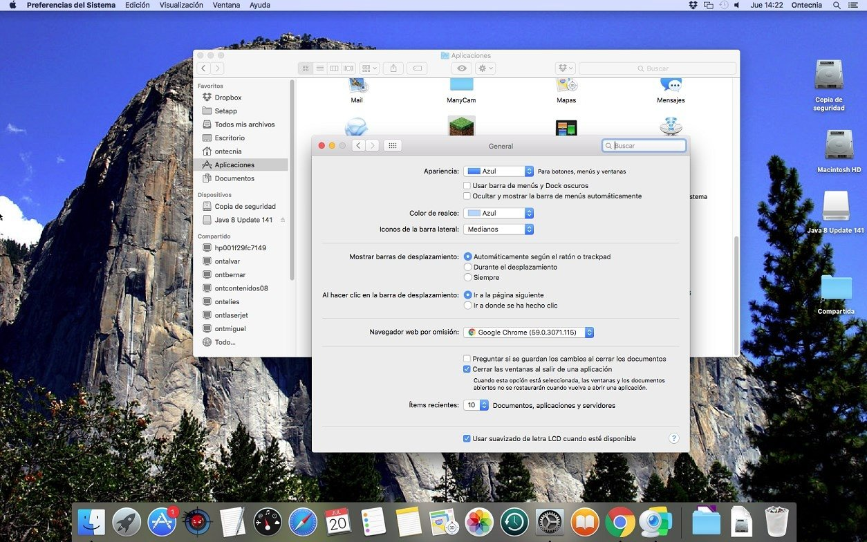 El Capitan For Mac