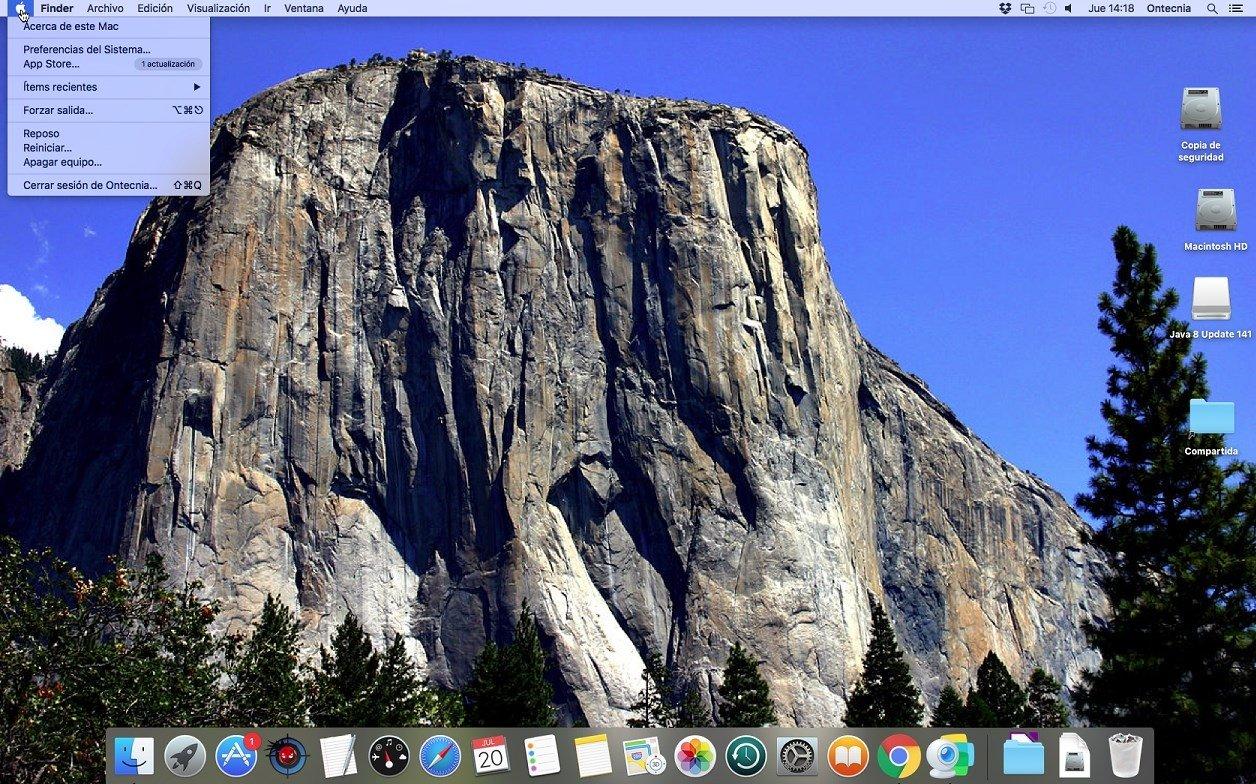 Download macOS El Capitan 10.11.6 Mac - Free