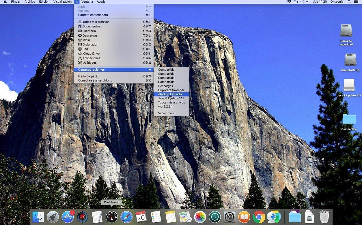 macOS El Capitan 10 11 6 - Download for Mac Free