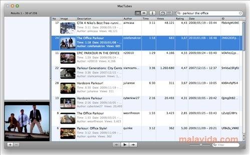 MacTubes Mac image 4