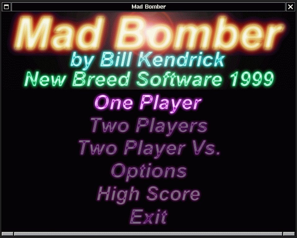 Mad Bomber Linux image 4