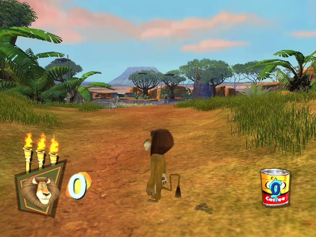Download Madagascar Escape 2 Africa for PC Free