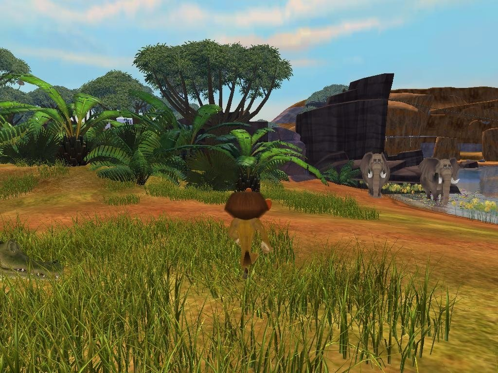 Madagascar Escape 2 Africa Download For Pc Free
