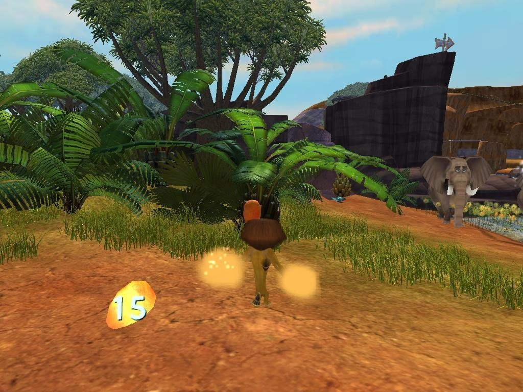 Madagascar escape africa download per pc gratis