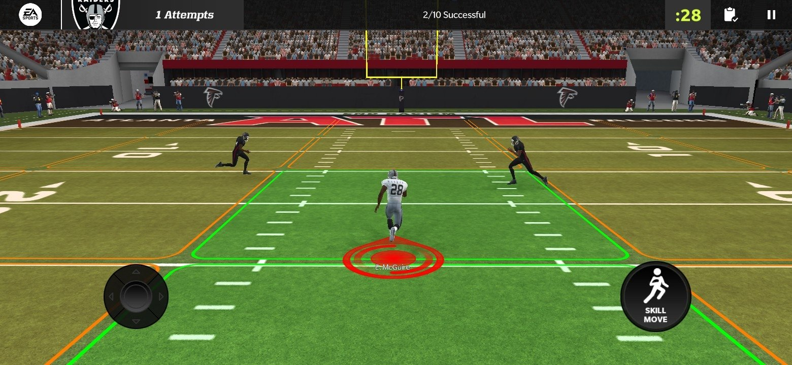 Madden NFL Football 6 0 4 - Download for Android APK Free