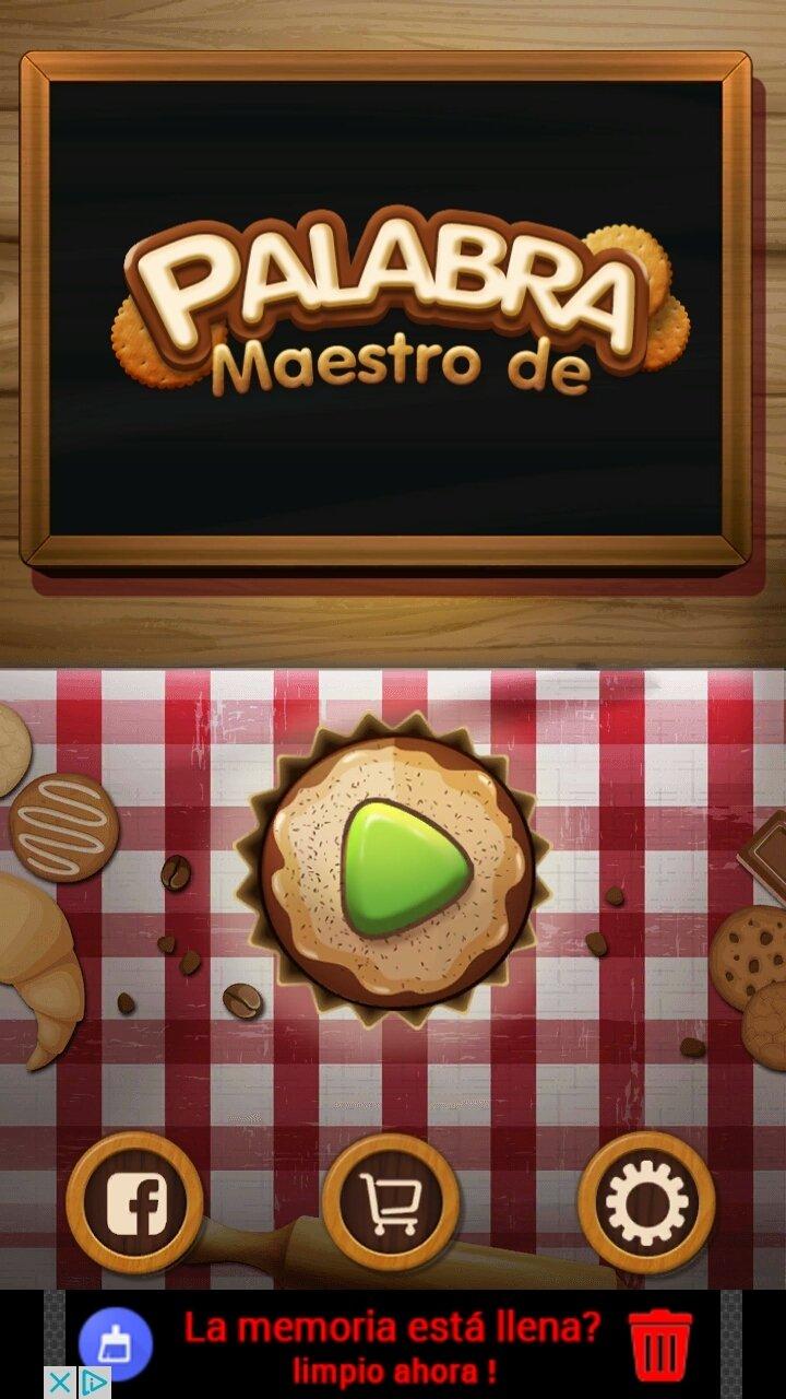 Maître des Mots Android image 6