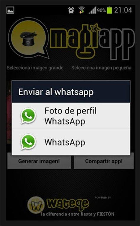 magiapp tricks for whatsapp apk