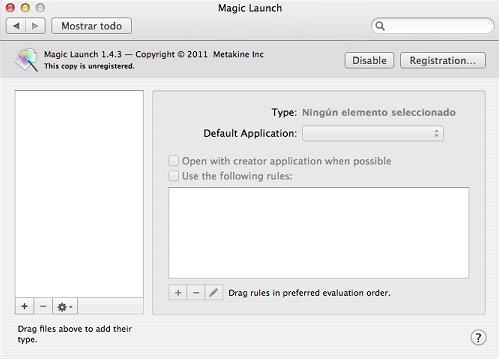 Magic Launch Mac image 4