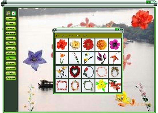 picget magic photo editor gratuit