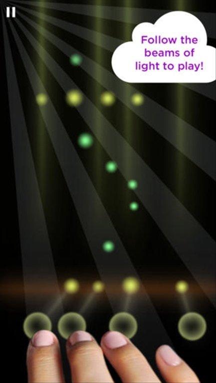 Magic Piano iPhone image 5