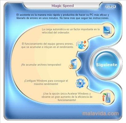 Magic Speed image 6