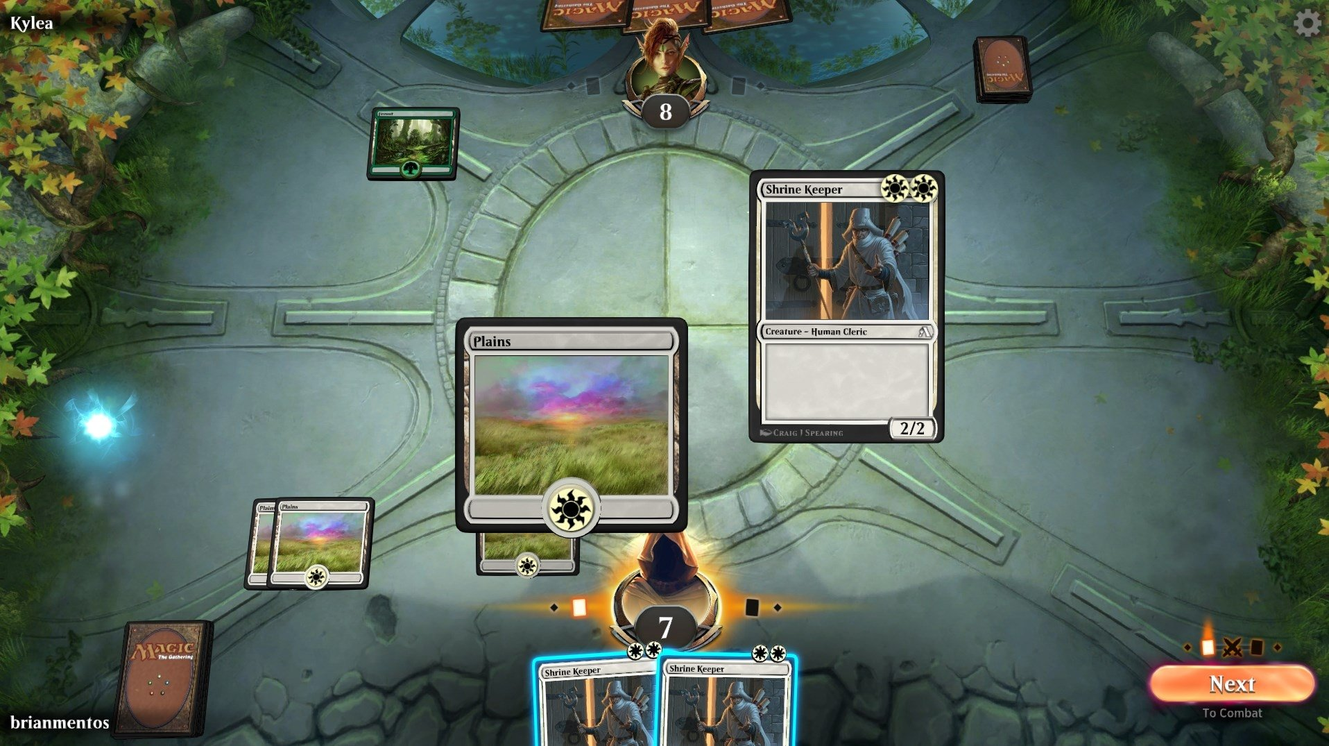 Magic: The Gathering 0 1 1595 - Download for PC Free