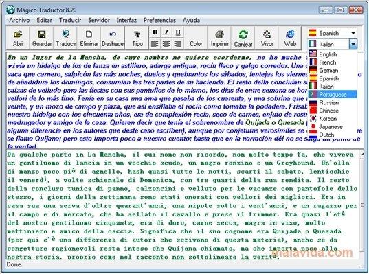 Magic Translator image 4