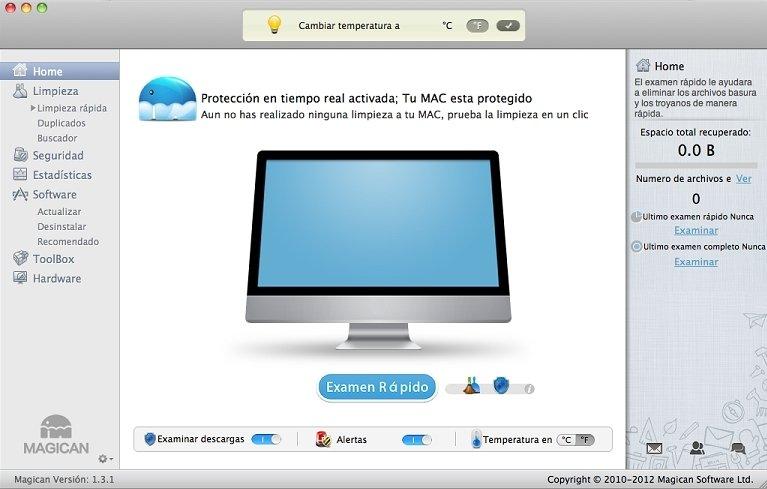 Magican Mac image 7