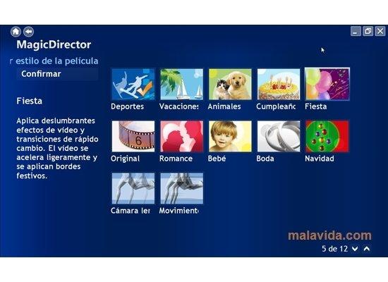 MagicDirector image 6