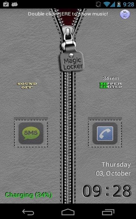 MagicLocker Android image 4