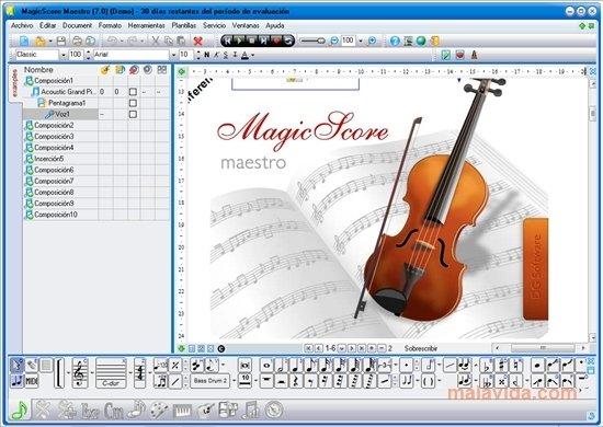 MagicScore image 4