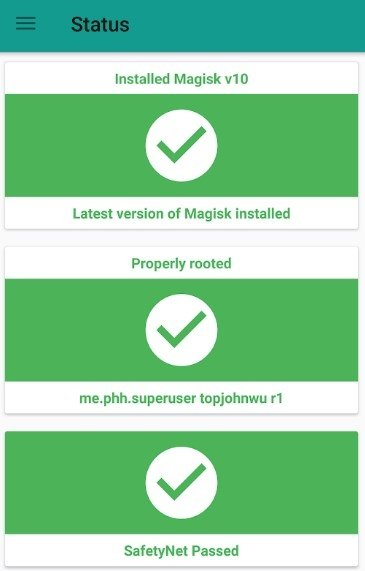 Magisk Manager 7 3 3 - Download for Android APK Free