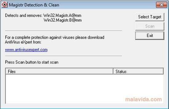 Magistr Removal Tool image 3