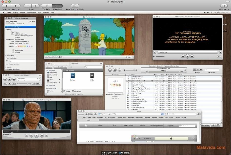 Magnifique Mac image 4