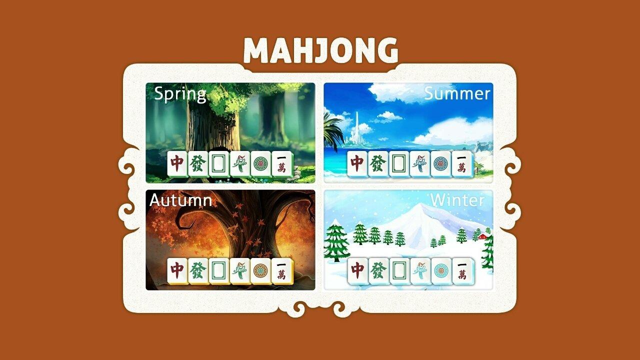 Mahjong Android image 5