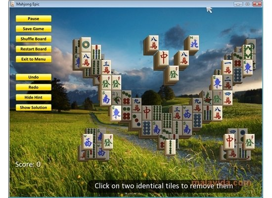 Mahjong Epic image 6