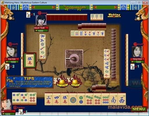 Mahjong Hero 1 2 - Download for PC Free