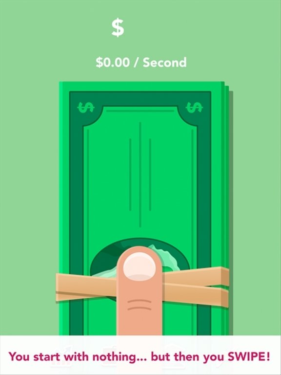 Make It Rain: Love of Money Android image 5