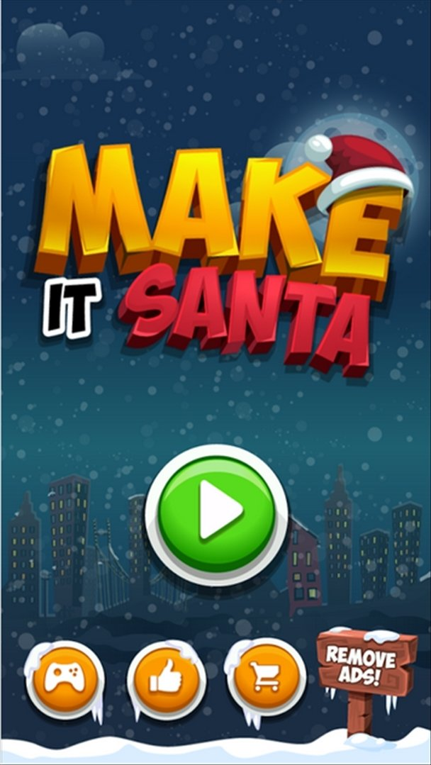Make it Santa Android image 4