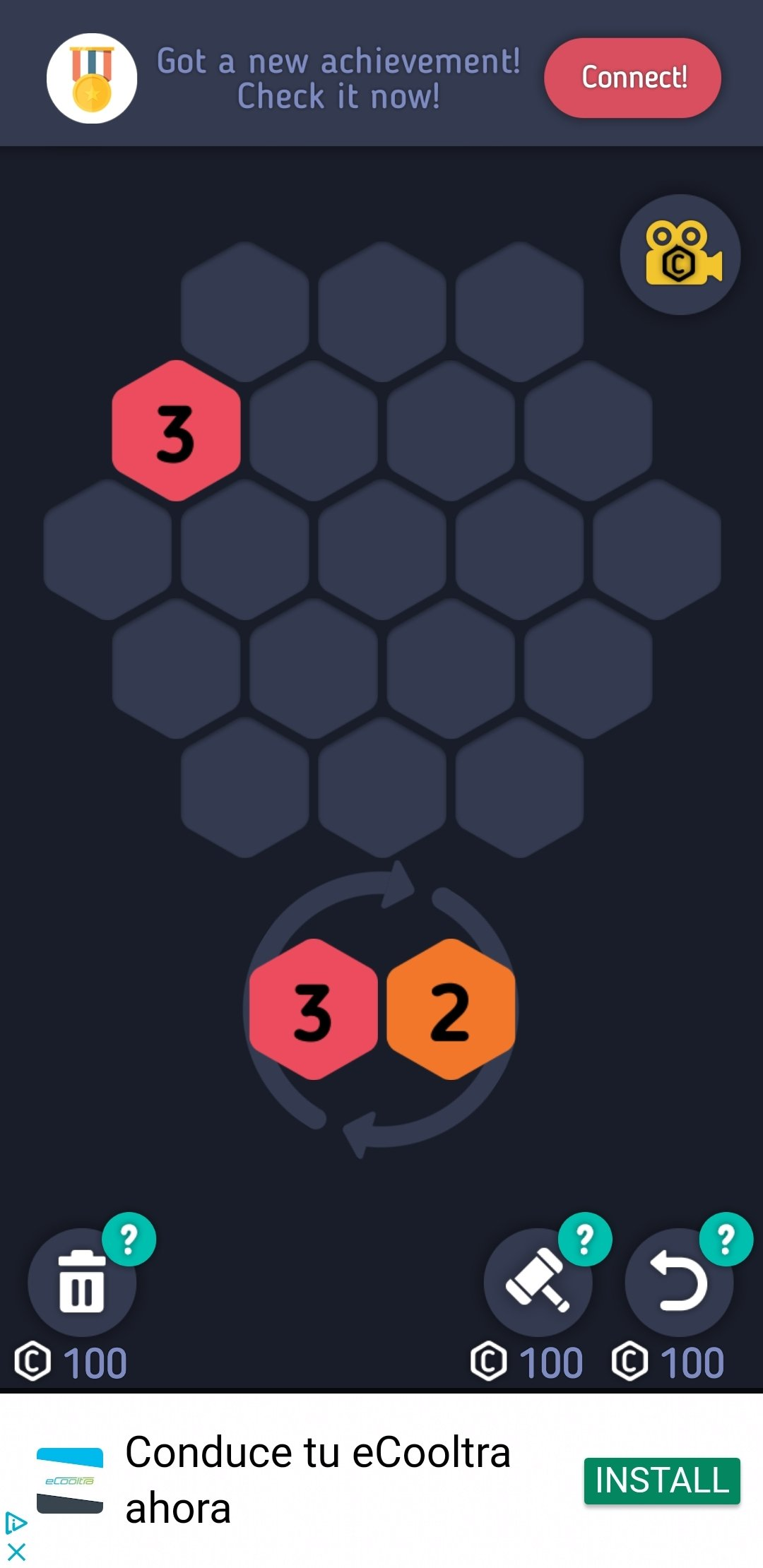 Make7! Hexa Puzzle Android image 6