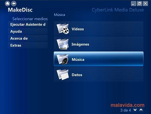 MakeDisc image 4