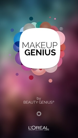 Makeup Genius iPhone image 5