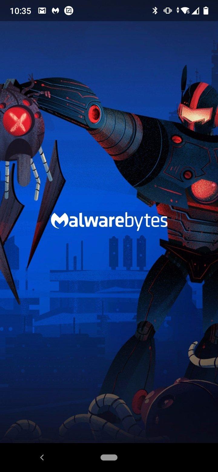 Malwarebytes Anti-Malware Android image 5