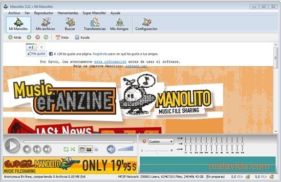 Manolito image 4