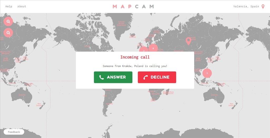 MapCam Webapps image 4