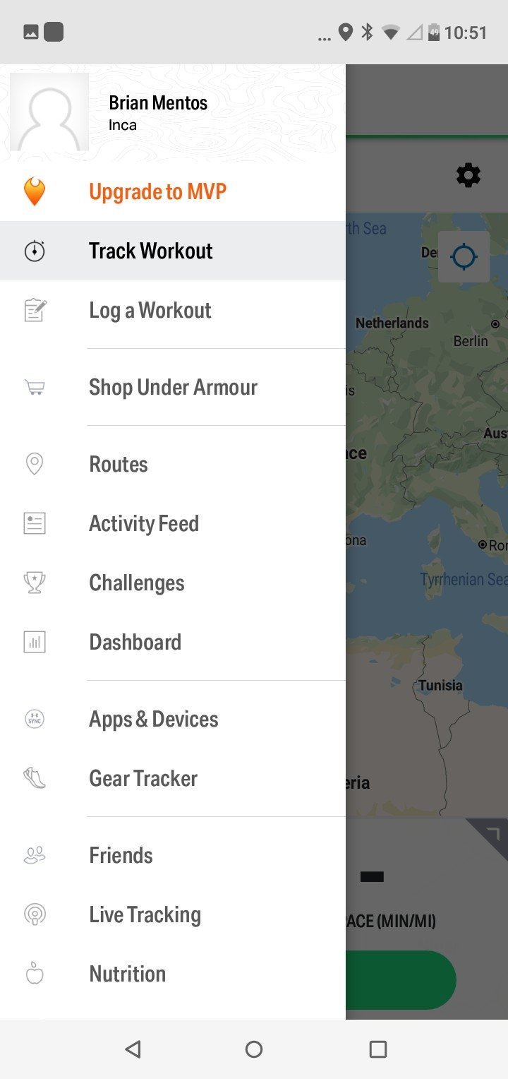 MapMyHike 19.7.0 - Download for Android APK Free on