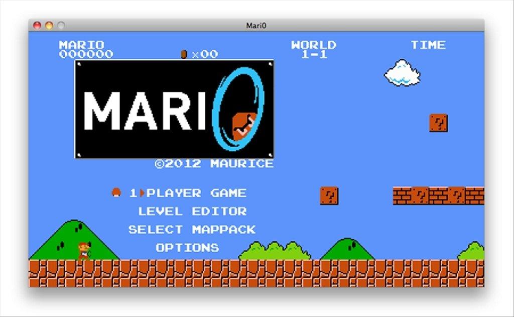 Mari0 Mac image 4