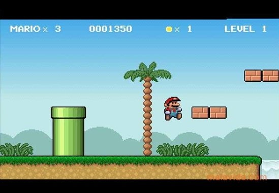 Mario Bros & Luigi image 4