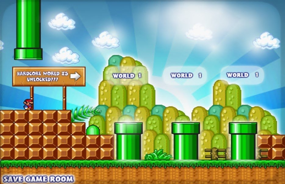 Mario Forever 6 0 - Download for PC Free