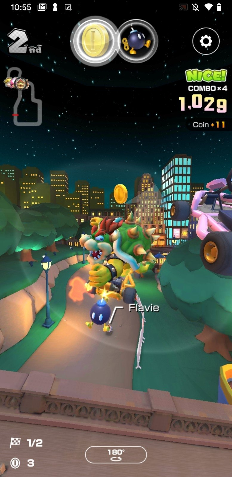 Mario Kart Tour - Download for Android Free