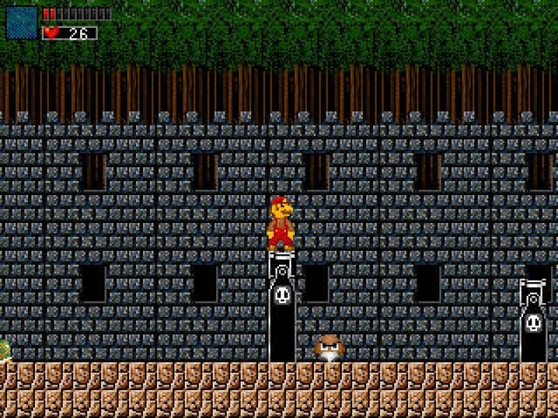 Mario XP 1 2 1 - Download for PC Free