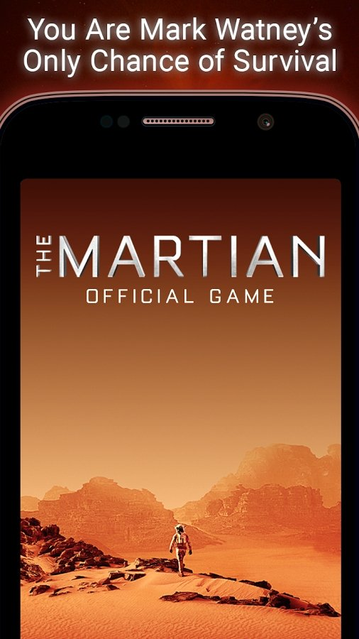 The Martian: Bring Him Home Android image 5