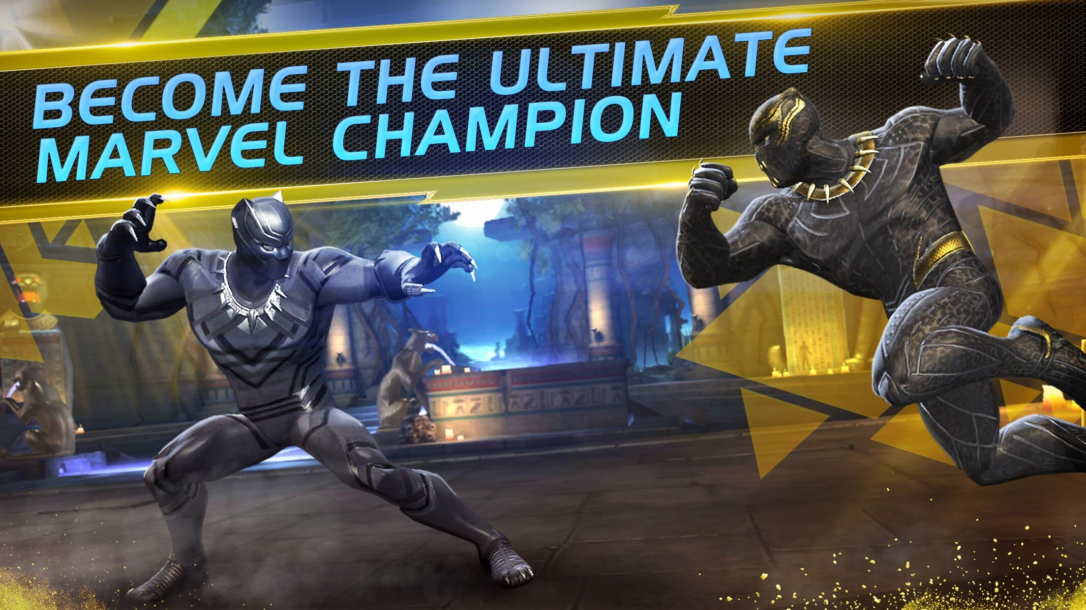 Marvel Contest of Champions iPhone image 5