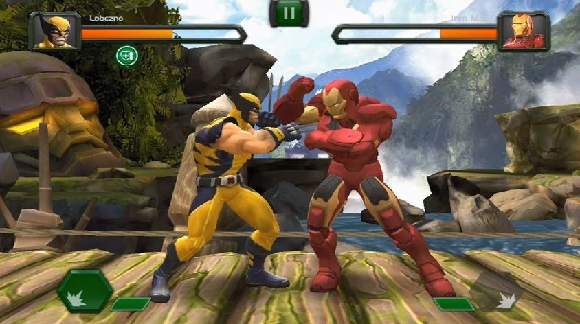 Marvel Contest of Champions 24 0 0 - Download for Android