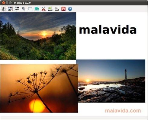 mashup Linux image 4