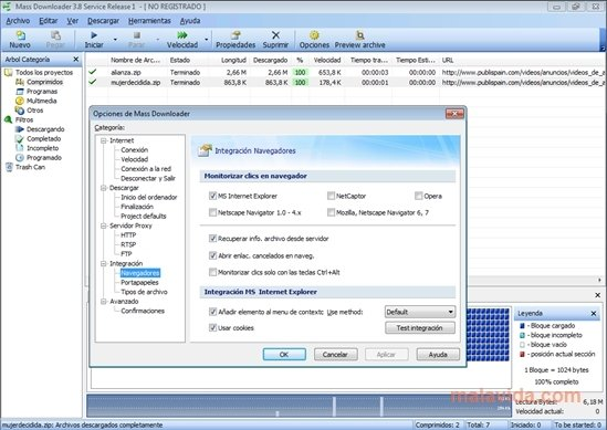 metaproducts mass downloader